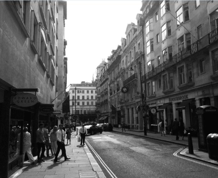 Church S Shoes Jermyn Street