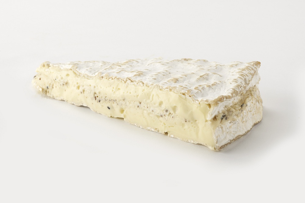 how to serve brillat savarin cheese